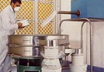 testing separation equipment