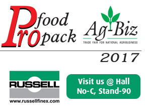 russell finex at profood propack 2017