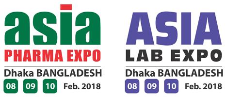 asia pharma expo 2018