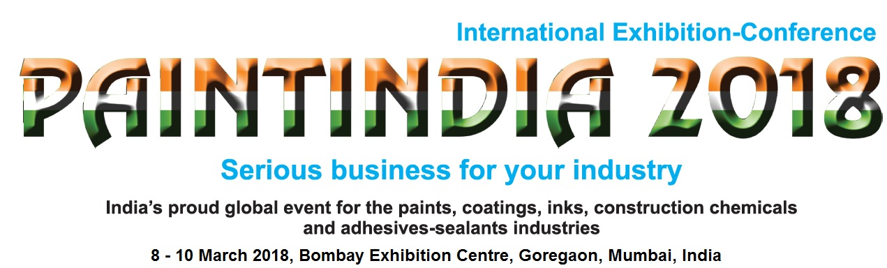 Paint India Expo 2018