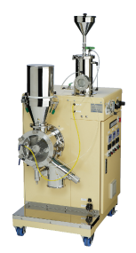 High Speed Mixer/Ganulator