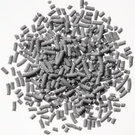 Wet extrusion granulation equipment